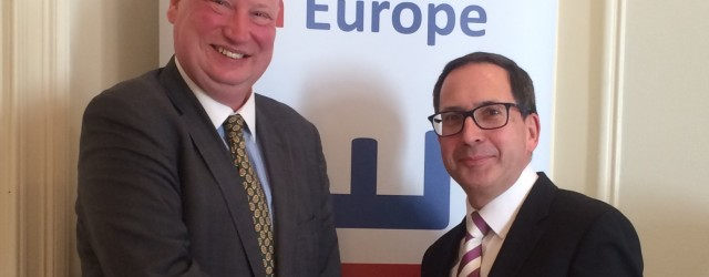 UKTiE Members held a very successful Chatham House lunch with Henrik Hololei Director General of DG MOVE on the 15 […]